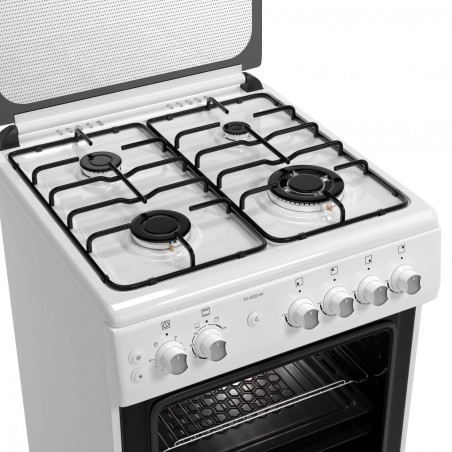 Κουζίνα Αερίου TG 1020 WH...