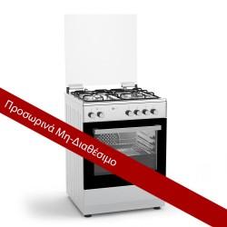 Κουζίνα Μεικτή TGS 3520 IX...