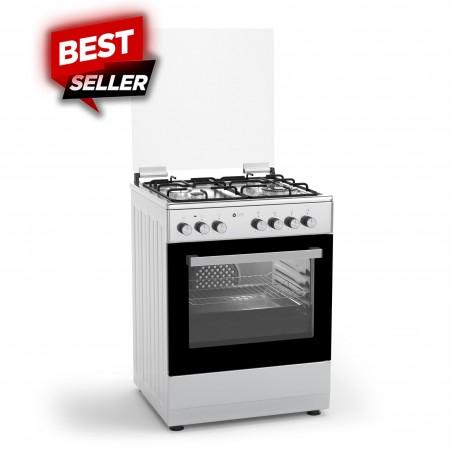 Κουζίνα Αερίου TGS 6020 IX...