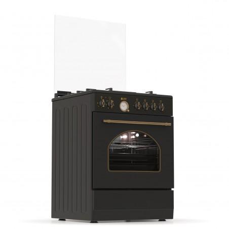 Κουζίνα Μεικτή TGS 4310...