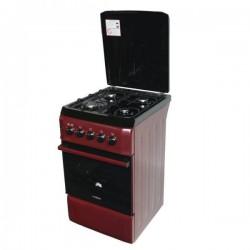 Κουζίνα Αερίου F5T40G2-RED