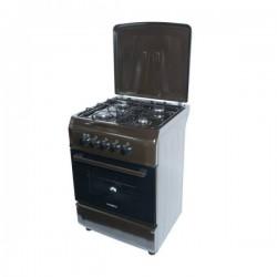 Κουζίνα αερίου F6T40G2-BR (ECO)