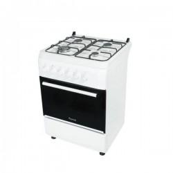 Κουζίνα αερίου F6T40G2-WT